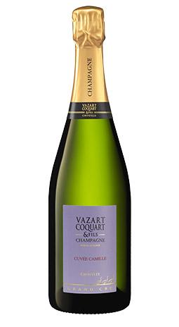 camille champagne vazart-coquart
