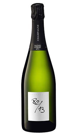 champagne prestige 82 13 vazart coquart