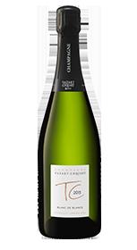 champagne prestige tc 15