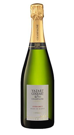 champagne extra brut vazart coquart