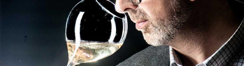 La dégustation du champagne