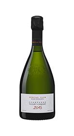 Vazart-Coquart Chouilly Grand Cru Special Club 2013 champagne