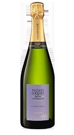 Non-vintage Vazart-Coquart Chouilly Grand Cru camille champagne