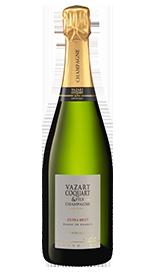Non-Vintage Vazart-Coquart Chouilly Grand Cru extra-brut champagne