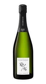Vazart-Coquart Chouilly Grand Cru 82/14 champagne